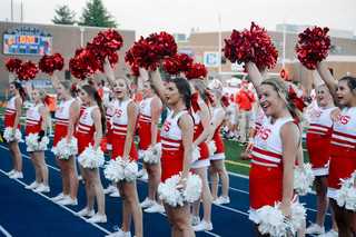 PHOTOS:  Beechwood tops Holy Cross 40-33