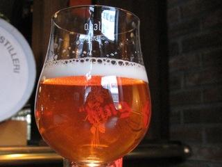 Bourbon Barrel Ale, Pumpkin Barrel Ale recalled