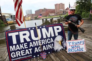 Op-ed: 'I love America. I fear Trump'