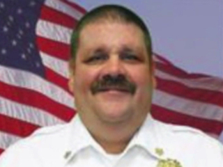 Ex-fire chief still city employee after scandal