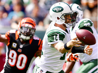Broo View: Bengals are lucky they're not 0-3