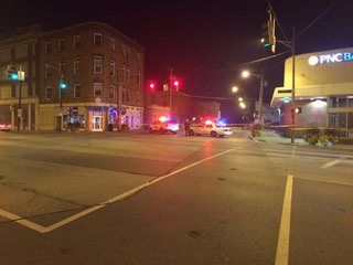 Police investigate Walnut Hills double shooting