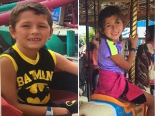 Amber Alert in Indiana for Fort Wayne children
