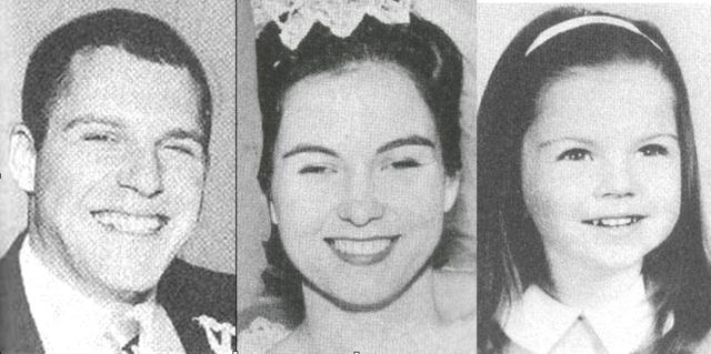 Horrific Bricca family murders still unsolved 50 years later