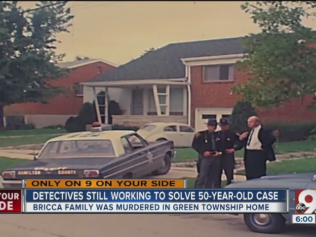 Detectives still working on 50-year-old case