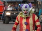 Creepy clowns threaten Kentucky schools