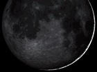Look closely Friday: You might see 'black moon'