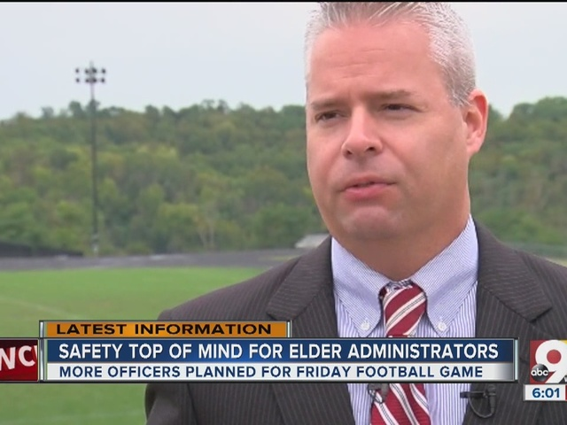 Safety first priority for Elder administrators