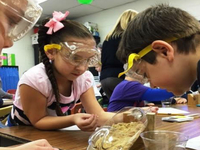 Special program fine-tunes STEM teaching skills