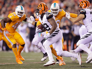 Fay: 9 takeaways from Bengals' win over Dolphins