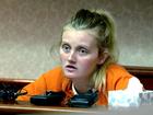 Kinsley Kinner's mom: Boyfriend abused toddler