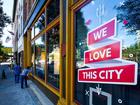 WATCH: Hamilton video sings city's praises