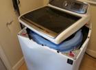 Cincinnati mom's Samsung washer explodes