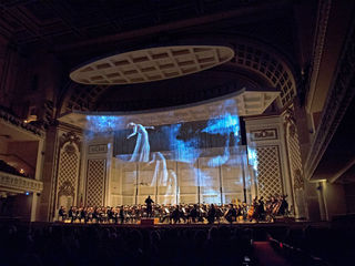 New CSO show blends drama, music, visual effects