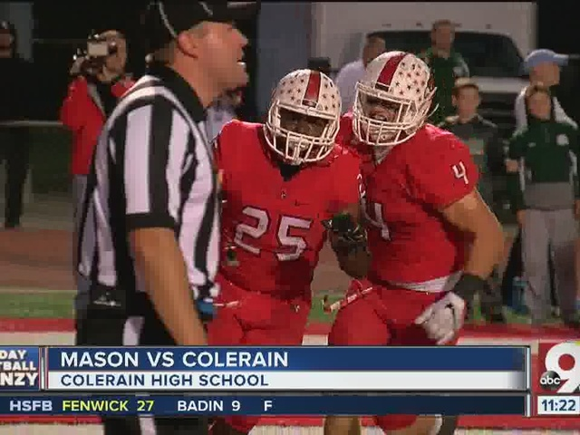 Friday Football Frenzy (Part 2) for Sept. 30, 2016