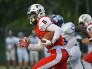 Oak Hills picks up GMC win over Middletown