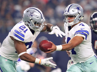 Broo View: Here come the Cowboys
