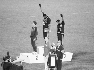 Fay: Anthem protester in '68 became a Bengal