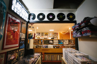 Plaid Room Is The Music Shop Of Record For Loveland S