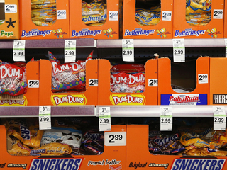 Ohioans spend the least of any state in the country on Halloween candy, analysis says | WCPO Cincinnati, OH