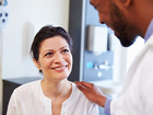 How to prepare for a mammogram