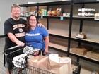 Amelia food pantry open for neighbors in need