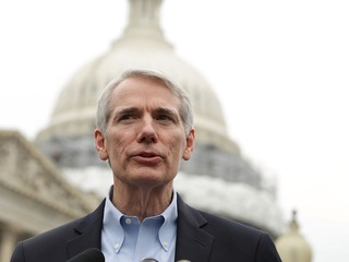 Sen. Portman undecided on new health care bill
