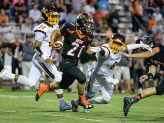 Ryle-Highlands is this week's NKY game to watch