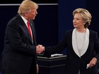 Poll: Trump and Clinton tied in Ohio