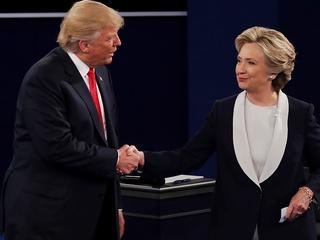 Instant Regret game lets you edit Trump, Clinton