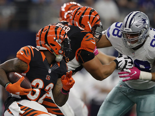 Fay: Can the Bengals still be a playoff team?