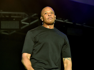Dre threatens to sue over movie filmed in Cincy