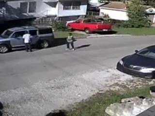 String of crimes rattles quiet NKY neighborhood