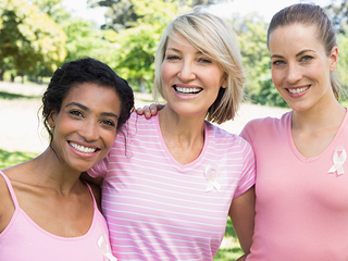 Debunking 5 myths about breast cancer