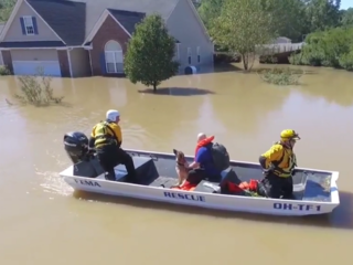 WATCH: Rescue by Cincy firefighter goes viral