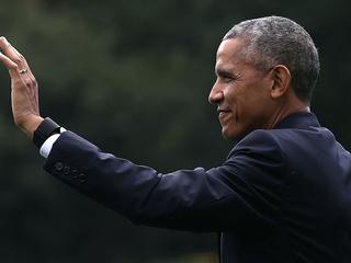 COLUMN: Obama unshackled is Obama at his best