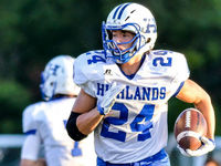 Can 1-6 Highlands turn things around?