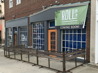 Roll On In sets opening date for second location