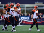 Broo: AFC North mediocrity could help Bengals