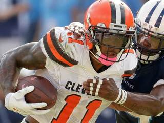 Should Bengals be concerned about Browns?