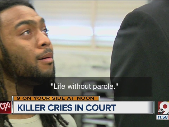 Judge denies Jaleel Smith-Riley's request to change guilty plea in 2013…