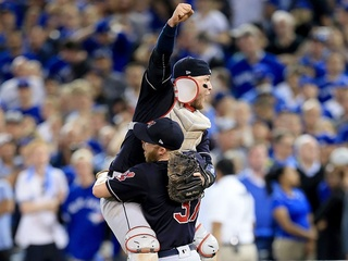 Popo on the Indians: There is crying in baseball