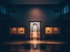 Now that's art! Check out Cincinnati Art Museum
