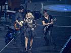 GALLERY: Carrie Underwood rocks Queen City