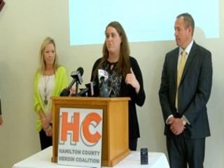 Former addict joins heroin advisory board