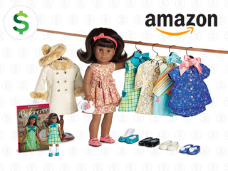 20-30% off American Girl Doll Collections