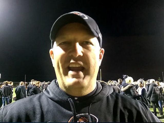 Ryle coach Mike Engler discusses victory over Simon Kenton