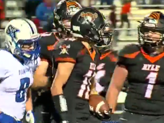 Ryle edges Simon Kenton in battle of unbeatens