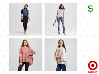 Target BOGO 50% off sweaters + jeans - Shop now!