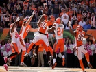 Green's catch highlights Bengals 31-17 win